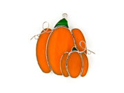 Switchables SWITCHSW033 Night Lights and Suncatchers - Pumpkins