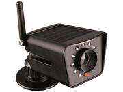 P3 P8320 Sol-Mate Night-Vision Dummy Camera