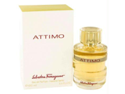 Attimo by Salvatore Ferragamo Eau De Parfum Spray 3.4 oz