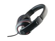 ILIVE iAHV62B DJ Headphones with Volume Control