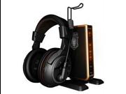 VOYETRA TURTLE BEACH, INC TBS-8005-01 EAR FORCE NLA BLACK -VIDEO GAME ACCESSORIES
