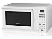 Sunbeam Sgs90701W .7 Cf Microwave Oven, White