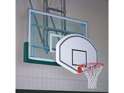 Jaypro Lc-1Hp Little Champ Basketball Backboard Adapter