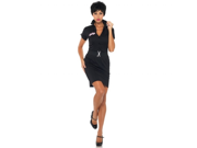 Leg Avenue Grease Rizzo Adult Costume Medium - Large
