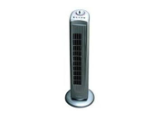 Optimus 30 in. Tower Fan 3Speed 4Position 70 Degree - F7327
