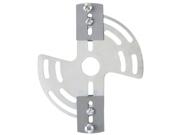 Westinghouse Lighting 7011100 Adjustable Light Fixture Cross Bar
