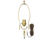 Westinghouse Lighting 7026900 Make A Lamp Kit