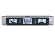 Empire Level 272-EM81.10 True Blue Titan 10 in. Magnetic Torpedo Level