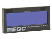 Jackson Safety 138-16626 Eqc-Jv Cartridge Htls 3004394