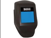 Jackson Safety 138-20658 Hsl 100 Boss Eqc 3014754