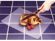 Progressive Housewares PCC202 2 Count Flexible Chopping Mats