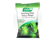 A Vogel 0529214 Soothing Pine Cough Drops - 16 Lozenges