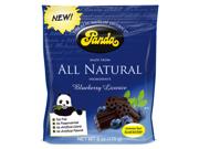Panda 1073162 Licorice Chew,Blubry,Bag - Case of 12 - 6 oz