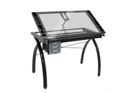 FUTURA CRAFT STATION BLK/CLEAR