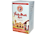 Wisdom Of The Ancients 0751131 Wisdom Natural Organic Yerba Mate Royale Naturally Sweet - 25 Tea Bags