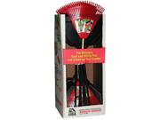 Emsco Group 90243 24 in. Rake Mate Poly Leaf Rake & Utility Pan