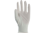 Boss Gloves 1UL0004M 100 Count Medium Disposable Latex Gloves