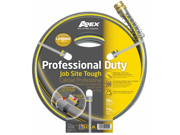 Teknor Apex 988VR-50 .75 in. X 50 ft. Professional Hose