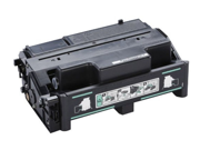 Ricoh 406683 Toner Cartridge, Black