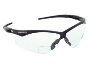 Jackson Safety 138-28630 Nemesis Rx 3.00 Diopterglass Black Frame 3013309