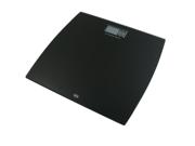 AWS 330LPW-BK 330 X 0.2Lb Amw Black Glass Bath Scale