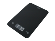 AWS AMW13-BK 6Kg/13Lb Amw13 Postal with Kitchen Scale