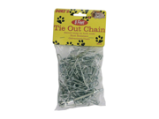 Bulk Buys DI012-24 Tie-Out Dog Chain - Pack of 24