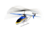 Swann Helicopter Air Conqueror Fast Agile - SWTOYCONQORUS
