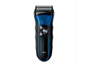 Braun 069055862391 Braun 3Series Series 3-340-4 Solo WandD Blk-Blue Box