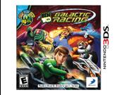 D3P 36002 BEN 10 GALACTIC RACING -NINTENDO 3DS
