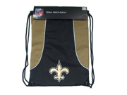 Concept One 804371934397 New Orleans Saints Backsack Axis- NFL