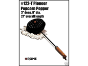 Rome Industries 122-T Popcorn Popper