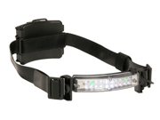 FoxFury 420-006 Command 20 Fire Headlamp