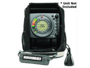 Humminbird 780015-1 Ice Flasher Soft Sided Carrying Case