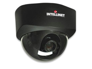 Intellinet 550987 6' NFD30 Network Dome Camera