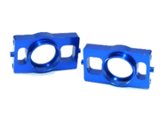 Redcat Racing 050003b Aluminum Center Differential Mount - Blue - For All Redcat Racing Vehicles