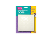 Super Glue Corp. 16022-12 Foam Mounting Dots- Pack of 12