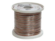 Pyramid RSW20500 20 Gauge 500 ft. Spool of High Quality Speaker Zip Wire