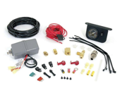 VIAIR 20052 Viair 12 Volt Onboard Air Hookup Kit 110 psi/150 psi