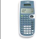 Texas Instruments 30XSMV TBL TI-30XS MultiView Calculator
