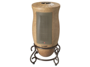 Lasko Designer Series Oscillating Ceramic Heater  6405