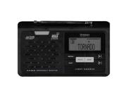 Desktop Weather Radio