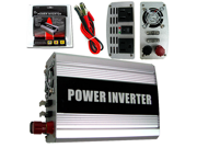 400 Watt DC Power Inverter to AC Power