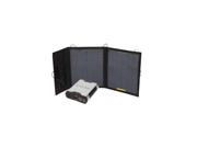 Goal Zero 42005 Sherpa 50 Solar Recharging Kit with 110V Inverter