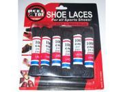Bulk Buys Shoe Laces - Case of 72