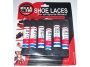 Bulk Buys Shoe Laces - Case of 72