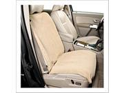 Duragear 1014 Fleece Bucket Seat Cover - Sand Color