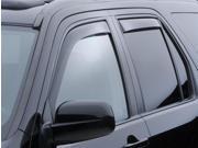 WeatherTech 82296 Side Window Deflector