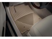 WeatherTech W174TN 2007-2011 Lexus ES 350 Tan All Weather Floor Mats 1st Row