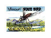 Bulk Buys Missouri Postcard 12804 State Bird - Case of 750